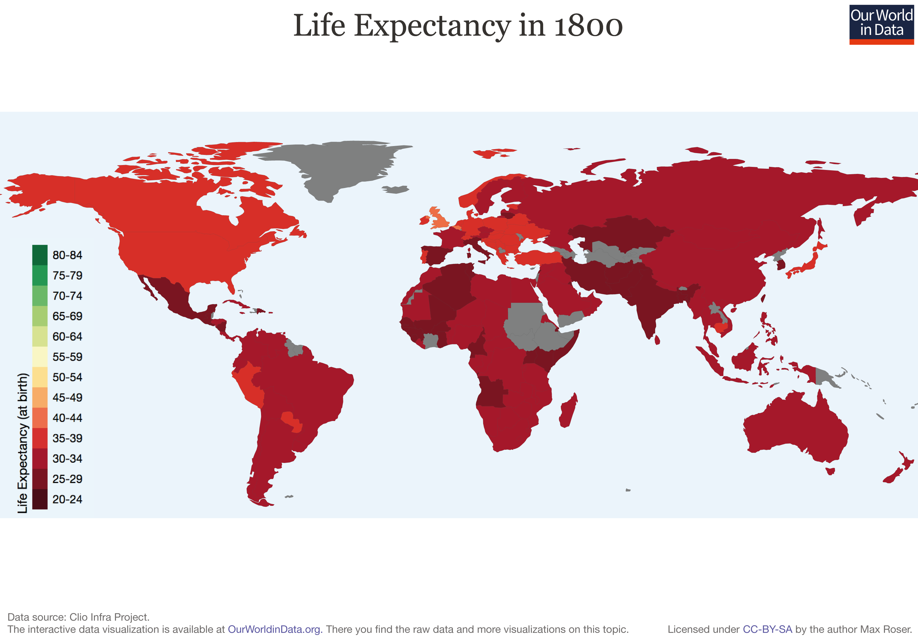 The Visual History of Hunger and Food Provision Our World In Data